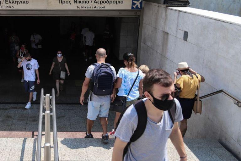 Μάσκες (σχεδόν) παντού: Όλα τα νέα μέτρα για τον περιορισμό του κοροναϊού στην Αττική   tanea.gr
