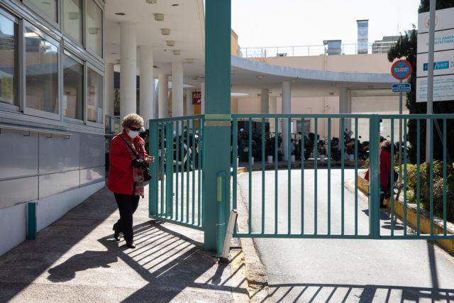 Πέτσας για κοροναϊό: Η μάχη είναι δύσκολη αλλά η κατάσταση είναι καλύτερη σε σχέση με άλλες χώρες | tanea.gr