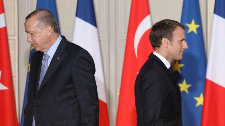 Επιμένει στην επιθετική ρητορική η Τουρκία - Προ των πυλών οι ευρωπαϊκές κυρώσεις   tanea.gr