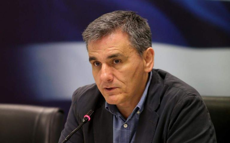 Επίθεση Τσακαλώτου - Αχτσιόγλου στον Σταϊκούρα για τις αντοχές της οικονομίας σε δεύτερο lockdown | tanea.gr