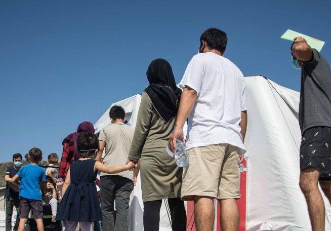 Γιατροί Χωρίς Σύνορα: Απερίσκεπτη κι επικίνδυνη η καραντίνα στη Μόρια - Τι θα γίνει με τους ηλικιωμένους κι αρρώστους | tanea.gr