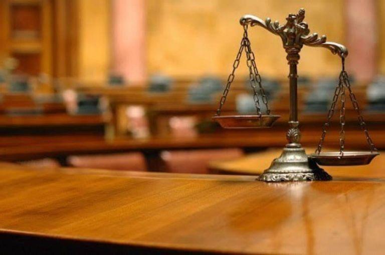 Θετικός στον κοροναϊό δικαστής του Πρωτοδικείου – Σε καραντίνα κι άλλοι δικαστές   tanea.gr