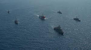 Με αντι - NAVTEX απαντά η Κύπρος στην τουρκική NAVTEX για τις ρωσικές ασκήσεις | tanea.gr