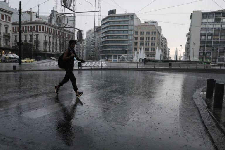 Νέο κύμα κακοκαιρίας θα χτυπήσει την Ελλάδα τις επόμενες ώρες - Δείτε σε ποιες περιοχές | tanea.gr