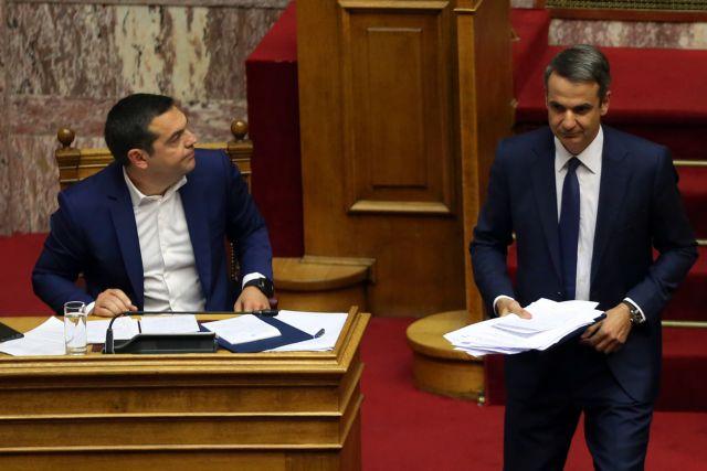 Δημοσκόπηση ALCO: Καμπανάκι στην κυβέρνηση για ελληνοτουρκικά και κοροναϊό   tanea.gr