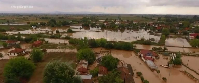 Ιανός : Έκτακτα μέτρα οικονομικής ενίσχυσης των πληγέντων από την κακοκαιρία | tanea.gr