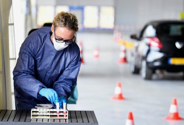 Ολλανδία: Εξαρση πανδημίας με 2.777 κρούσματα το τελευταίο 24ωρο   tanea.gr