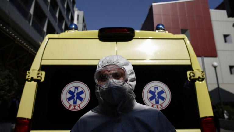Κοροναϊός: Mπέργκαμο... κινδυνεύει να γίνει η Αθήνα – Eφιαλτικές προβλέψεις | tanea.gr