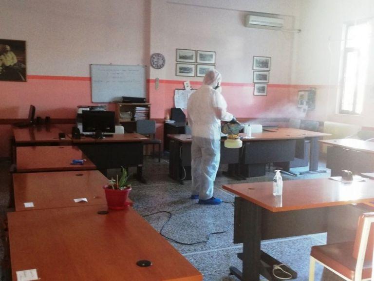 Τρίκαλα: Νέα κρούσματα κοροναϊού σε Γυμνάσιο και βρεφονηπιακό σταθμό – Στην πόλη ο ΕΟΔΥ | tanea.gr