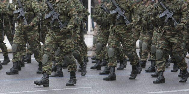 Εγκρίθηκε η νέα δομή των Ενόπλων Δυνάμεων με διακομματική συναίνεση   tanea.gr