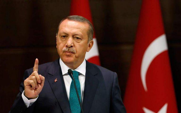 Ξέφυγε ξανά ο Ερντογάν: «Είμαστε ιδιοκτήτες της Μεσογείου» | tanea.gr