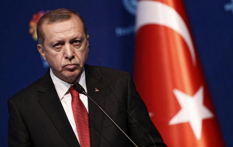 Στα άκρα ο Ερντογάν: Εμπρηστική επιστολή στην ΕΕ  – «Ελλάδα και Κύπρος προκαλούν την ένταση» | tanea.gr