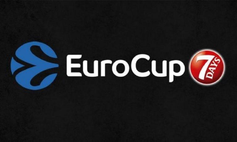 Ξεκινάει το EuroCup, την Τετάρτη η πρεμιέρα του Προμηθέα | tanea.gr