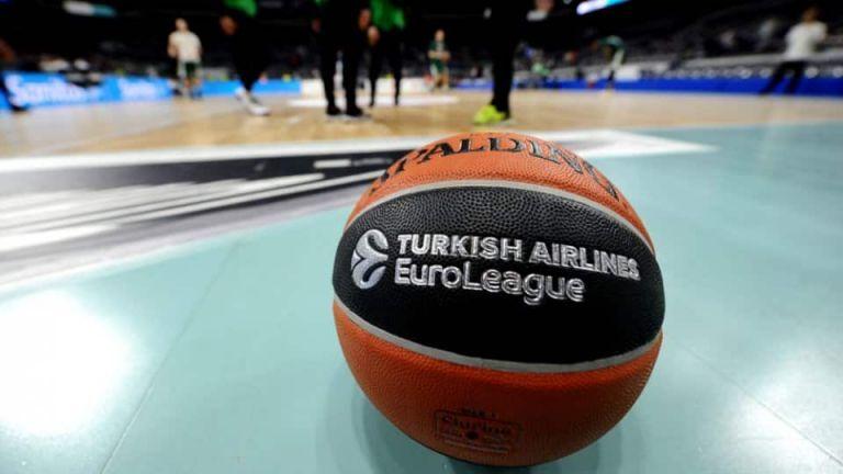 Επτά ομάδες της Ευρωλίγκας παίζουν με κόσμο στην αρχή της σεζόν | tanea.gr