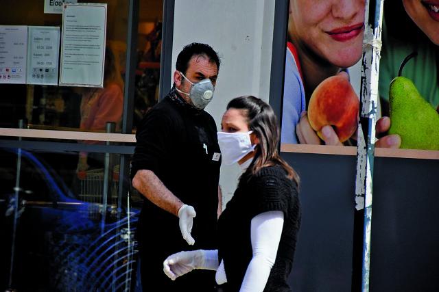 Κοροναϊός : Δραματική η κατάσταση στην Αττική - Επιχείρηση της ΕΛΑ.Σ σε πλατείες και πάρκα   tanea.gr