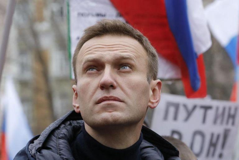 Υπόθεση Ναβάλνι : Διορία ημερών στη Ρωσία από την ΕΕ για εξηγήσεις | tanea.gr