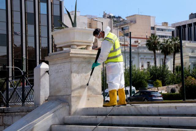 Κοροναϊός: Μάσκα και στους εξωτερικούς χώρους συστήνουν ειδικοί - Τα μέτρα που εξετάζονται | tanea.gr