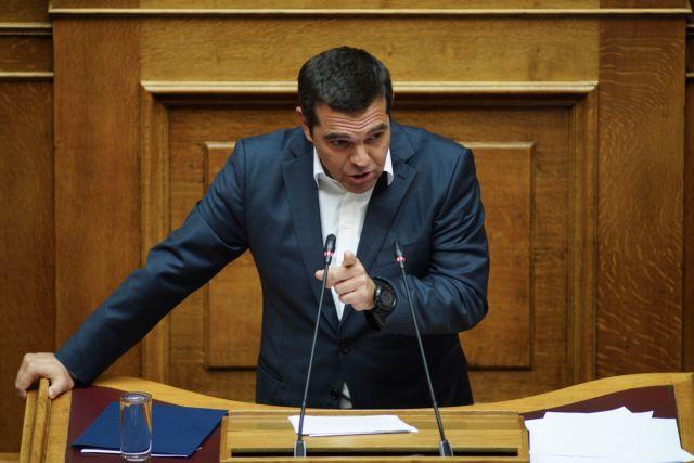 «Νέα κοινωνική συμφωνία» θα προτείνει ο Τσίπρας από τη ΔΕΘ   tanea.gr