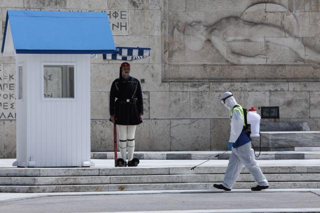 Πέτσας για κοροναϊό: Η Αττική βρίσκεται μόλις ένα βήμα πριν ανάψει κόκκινο | tanea.gr