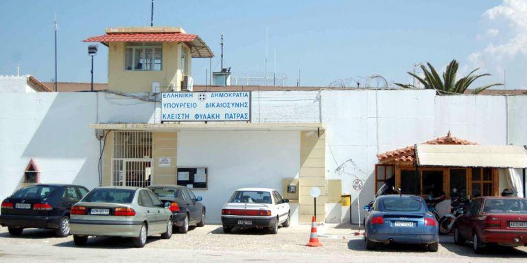 Θετικός στον κοροναϊό σωφρονιστικός υπάλληλος στις φυλακές Αγ. Στεφάνου | tanea.gr