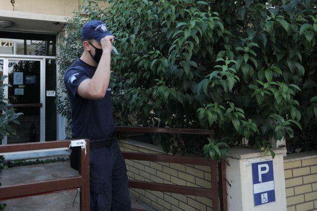 Σε καραντίνα ο οίκος ευγηρίας στο Μαρούσι μετά τα 19 κρούσματα κοροναϊού | tanea.gr