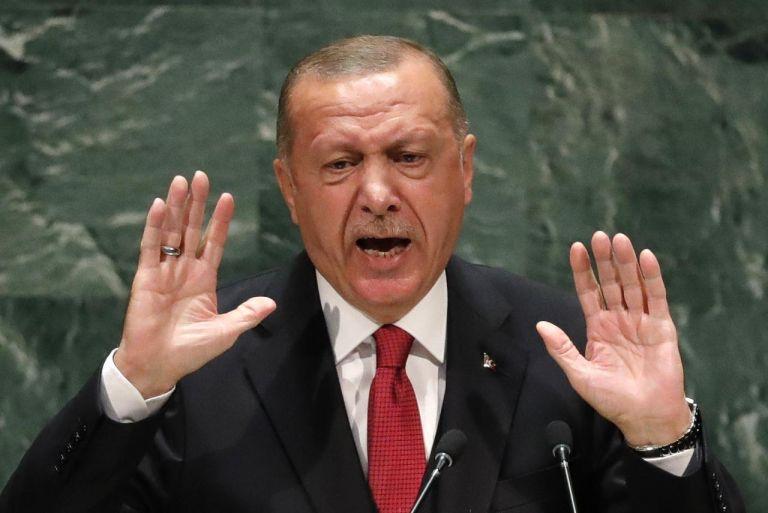 Ερντογάν για Σύνοδο MED7: Είστε λύκοι αλλά εμείς είμαστε πολύ μεγάλοι για να μας φάτε   tanea.gr