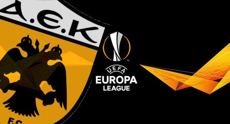 ΑΕΚ : Με τον νικητή του Βόλφσμπουργκ - Ντέσνα στο Europa | tanea.gr