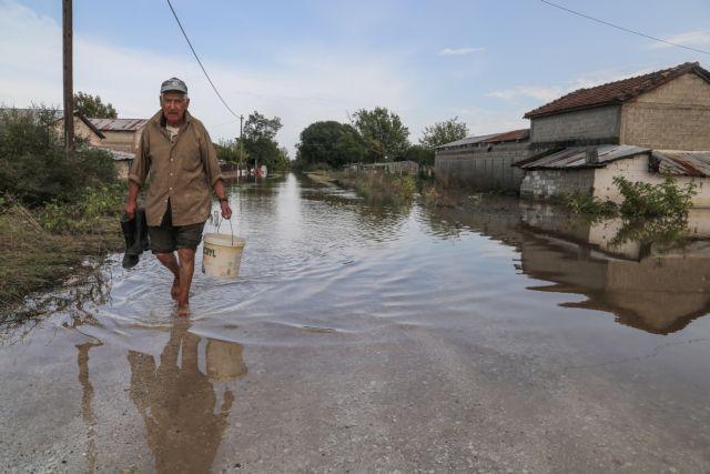 Ιανός: Αυτά είναι τα 6 μέτρα του υπουργείου Υποδομών για τις πληγείσες περιοχές | tanea.gr
