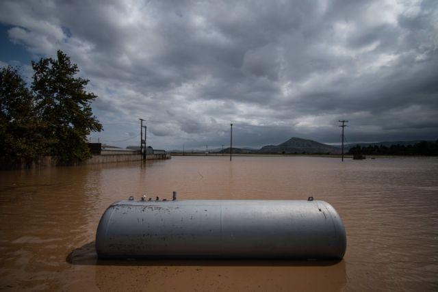 Ιανός: Από τους πιο ισχυρούς μεσογειακούς κυκλώνες από το 1969 | tanea.gr