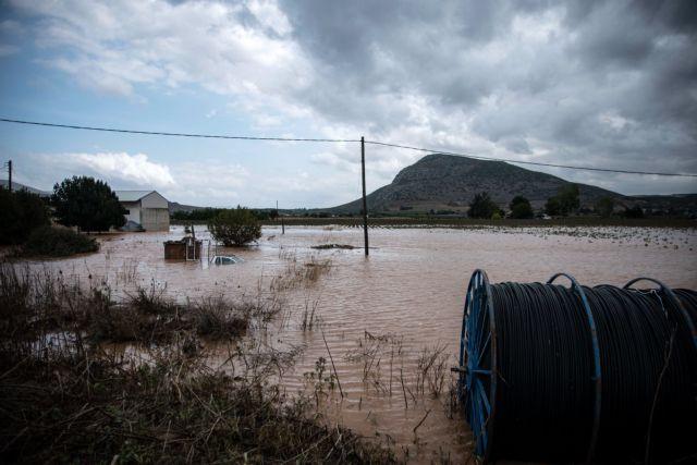 Ιανός: Χωρίς ρεύμα περιοχές στα Επτάνησα και την Καρδίτσα | tanea.gr