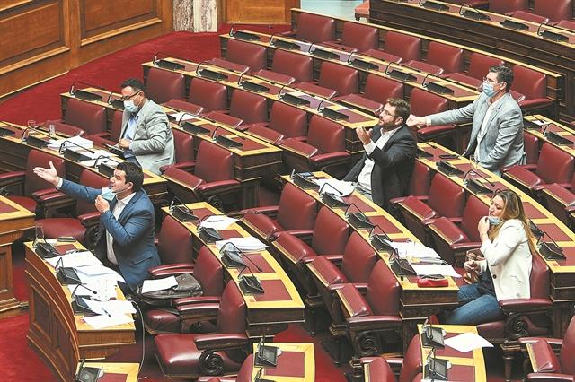 Ψηφιακή μετεξέλιξη με διακομματική στήριξη  | tanea.gr
