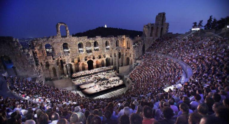 Θέατρο τέλος στην Αττική: Lockdown από Πέμπτη και στις υπαίθριες παραστάσεις   tanea.gr