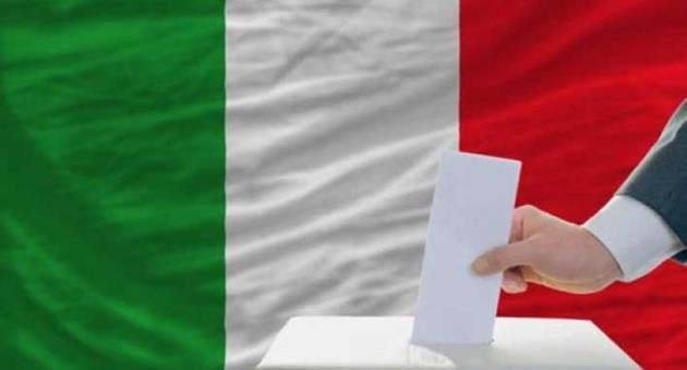 Ιταλία : Αυτοδιοικητικές εκλογές και δημοψήφισμα στη σκιά της πανδημίας | tanea.gr