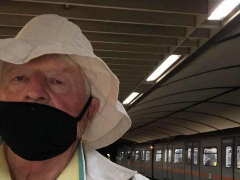 Νέοι μπελάδες για τον πατέρα του Μπόρις Τζόνσον – To λάθος με τη μάσκα στο Μετρό της Αθήνας | tanea.gr