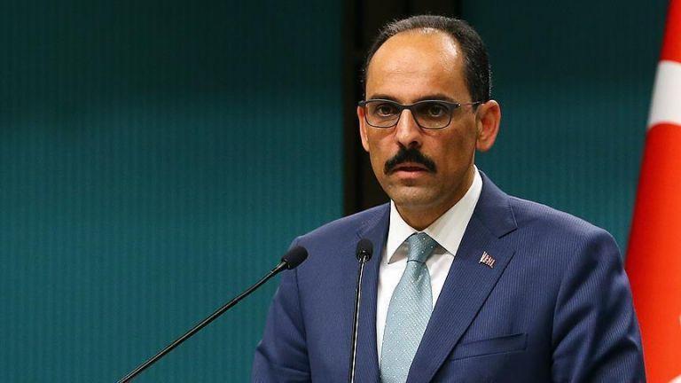 Καλίν για επικείμενη παραίτηση Σάρατζ: Δεν θα υπάρξουν επιπτώσεις στη συμφωνία με τη Λιβύη | tanea.gr