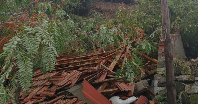 Ιανός: Μέσα στο σπίτι του βρήκε τραγικό θάνατο ο 62χρονος στην Καρδίτσα | tanea.gr