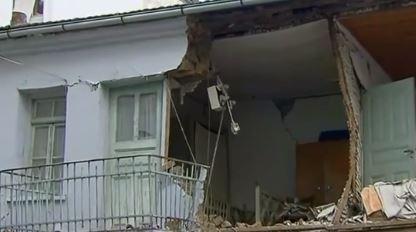 Ιανός: Εικόνες αποκάλυψης στην Καρδίτσα | tanea.gr