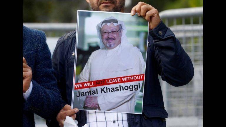 Δολοφονία Τζ. Κασόγκι: Κατηγορίες σε 6 ακόμα Σαουδάραβες απήγγειλε η Εισαγγελία