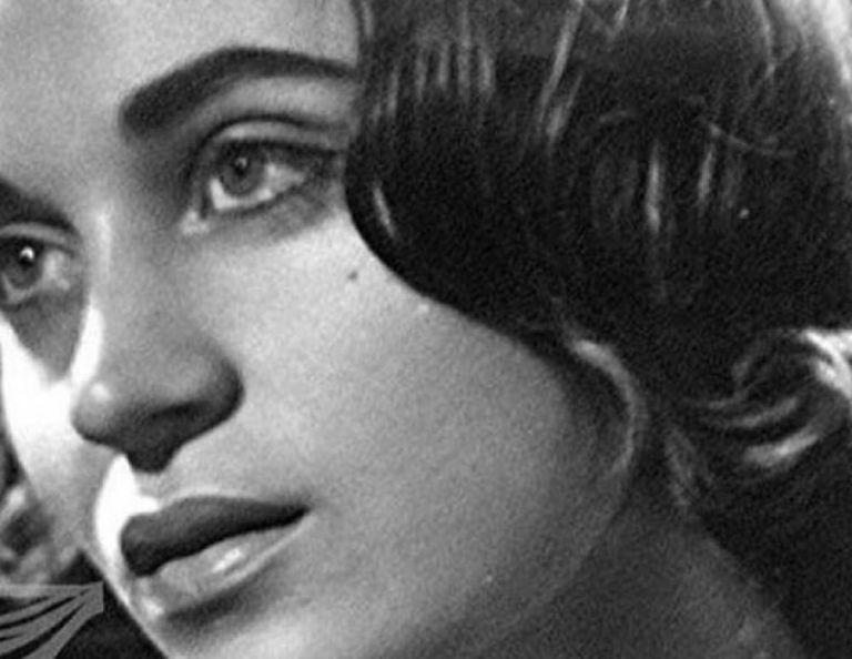 Πέθανε η ηθοποιός του παλιού ελληνικού κινηματογράφου Κία Μπόζου | tanea.gr