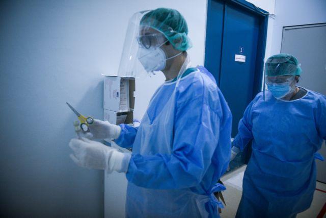 Δραματική δήλωση νοσηλεύτριας από το Σωτηρία: «Πλέον όσοι μπαίνουν στις Εντατικές, δεν βγαίνουν» | tanea.gr