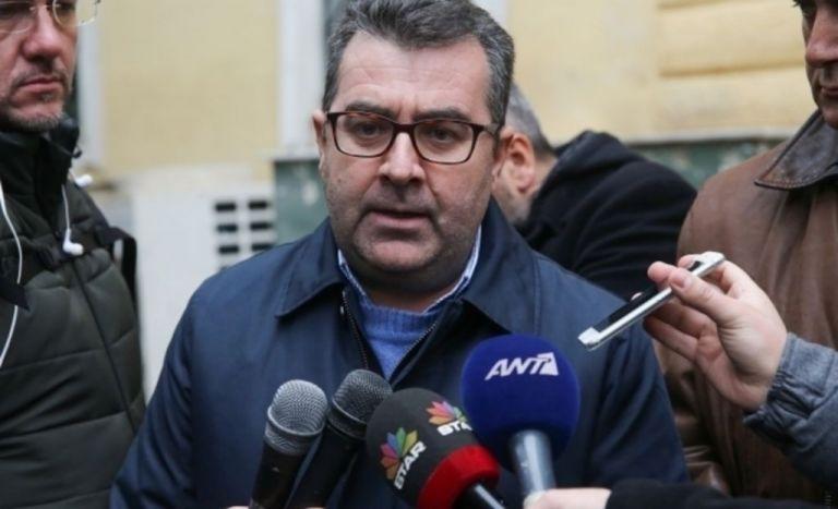 Νέα μήνυση του Γιάννη Κουρτάκη κατά του Παύλου Πολάκη   tanea.gr