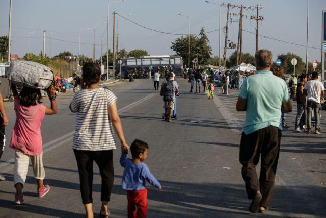 Μηταράκης: Πάνω από 5.000 στον Καρά Τεπέ – 135 με κοροναϊό | tanea.gr