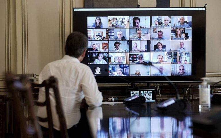 Κοροναϊός: «Κλειδώνουν» τα μέτρα για την Αττική – Σύσκεψη στο Μαξίμου υπό τον πρωθυπουργό | tanea.gr