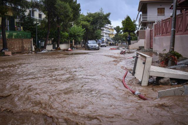 Φονική πλημμύρα στη Μάνδρα: Αναβολή της δίκης για 19 Οκτωβρίου | tanea.gr