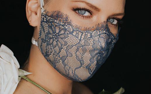 Δωρεάν μάσκες από τη Sirina φτιαγμένες από… εσώρουχα πρωταγωνιστριών | tanea.gr