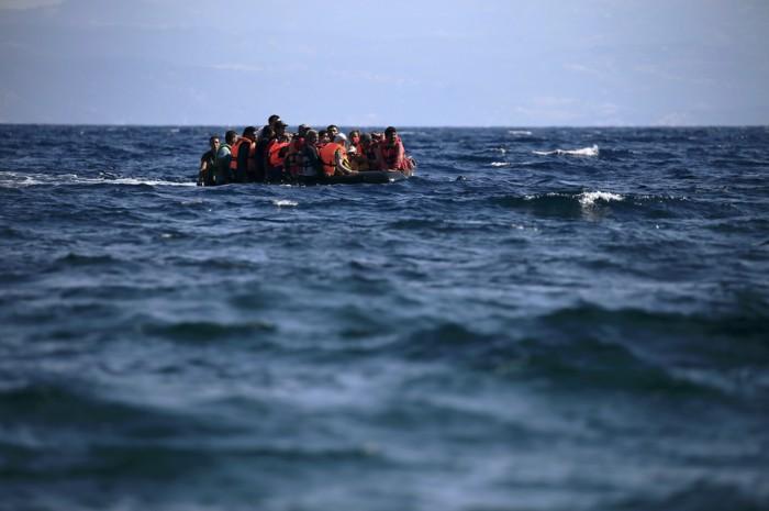 Τέσσερις οι νεκροί πρόσφυγες από το ναυάγιο στην Κρήτη – Δύο παιδιά ανάμεσα στα θύματα | tanea.gr
