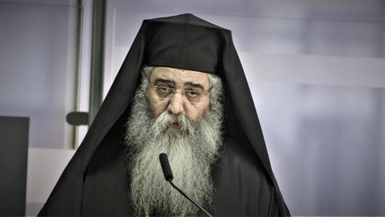 Ο μητροπολίτης Μόρφου δηλώνει «προφητολόγος» και προειδοποιεί «έρχεται πολύ μεγάλος σεισμός» | tanea.gr