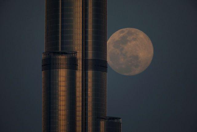 Σοβαρός κίνδυνος για τους αστροναύτες: H ακτινοβολία στη Σελήνη είναι 200 φορές μεγαλύτερη από τη Γη | tanea.gr