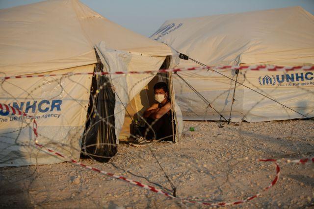 Καρά Τεπέ: Εκατοντάδες νέα τεστ σε πρόσφυγες | tanea.gr