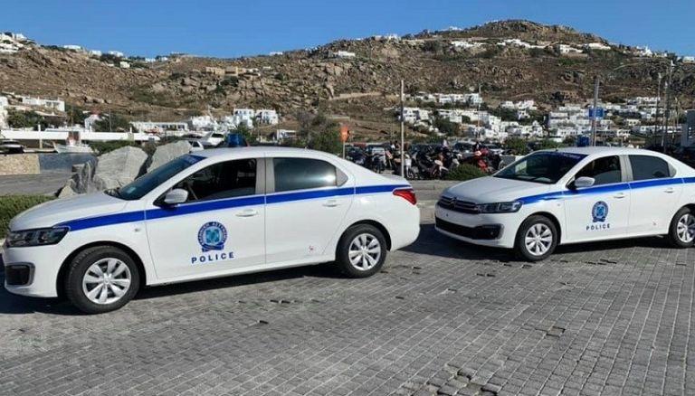 Οπλισμένοι ληστές βασάνισαν επιχειρηματία και τη γυναίκα του στη Μύκονο   tanea.gr